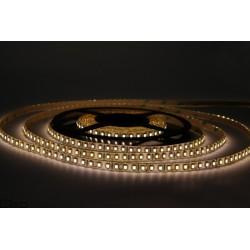 Taśma LED 600 Biała Ciepła Rolka 5m wodoodporna 8mm