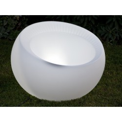 Uovo Di Colombo 55,5cm 268 LED