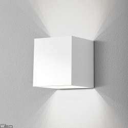 AQFORM MINI CUBE LED 230V kinkiet G/K 25673
