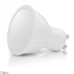 Bulb GU10 LED 7W 3000K warm white
