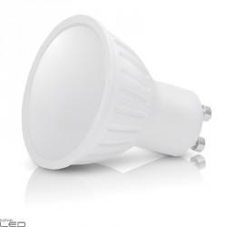 Żarówka GU10 LED 7W 3000K biała ciepła 520lm