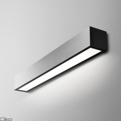 AQFORM SET ALULINE LED wall