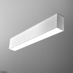 AQUAFORM SET TRU LED hermetic surface IP44