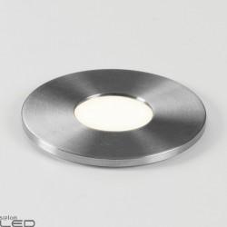 ASTRO Terra 28 Round 1201003 recessed external LED luminaire