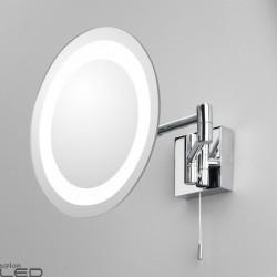 ASTRO GENOVA 1055001 magnifying mirror