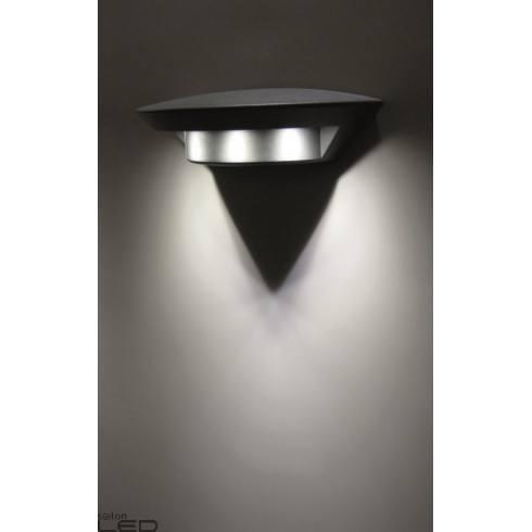 LUTEC KASPER wall light outdoor LED 12W