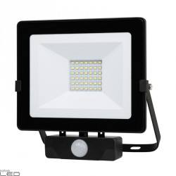 FLOODLIGHT LED 30W SENSOR