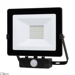 Naświetlacz LED 30W z czujnikiem ruchu
