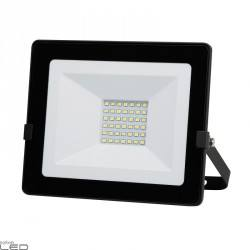 FLOODLIGHT LED 30W black