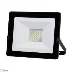 Naświetlacz LED 30W czarny