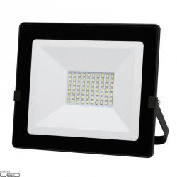 Floodlight IP65 LED 50W white warm, natural, cool