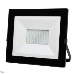 Floodlight IP65 LED 70W white natural, cool