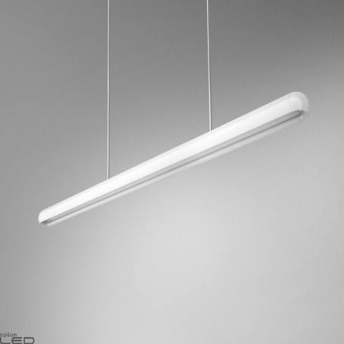 AQFORM Equilibra SOFT LED suspended