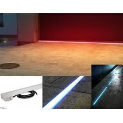 BRUK LINE lampa wpuszczana LED do bruku IP68
