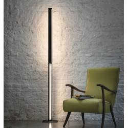MA&DE TABLET FL 8452, 8453 white, black floor lamp