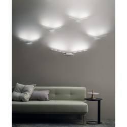 Wall light LED MA&DE Wings 20W 7414, 7415