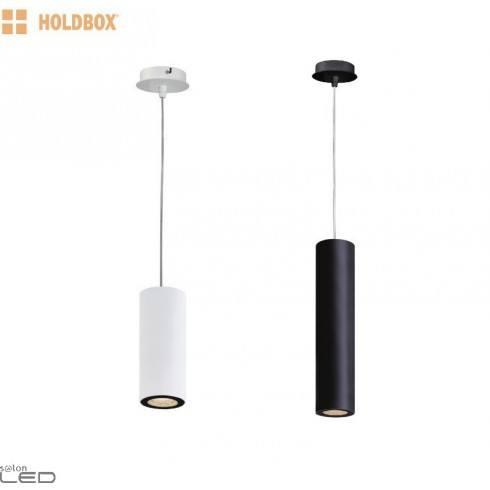 HOLDBOX BARI 17, BARI 30 lampa wisząca GU10