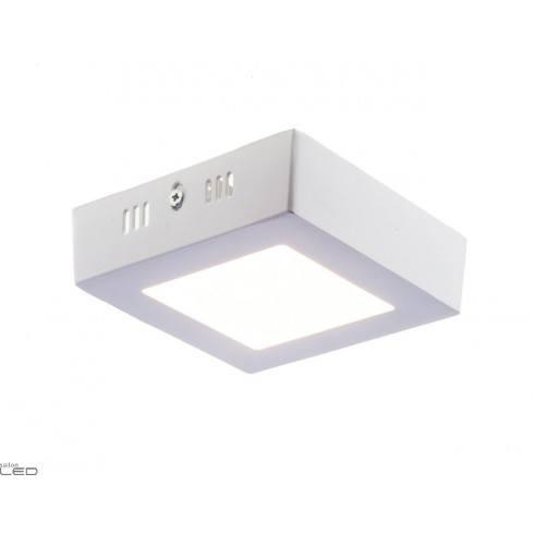 AUHILON SQUERE LED YP004-6W-W