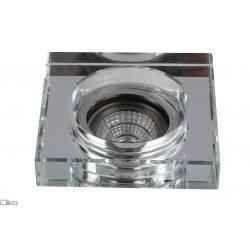 AUHILON DIN CG-05-2cm SQ CLEAR, CG-05-2cm SQ BLACK Ceiling light