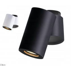 HOLDBOX BARI 1 ceiling lamp GU10