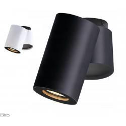 HOLDBOX BARI 1 ceiling lampa natynkowa GU10
