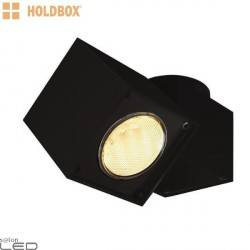 HOLDBOX VASTO 1 ceiling lampa natynkowa GU10