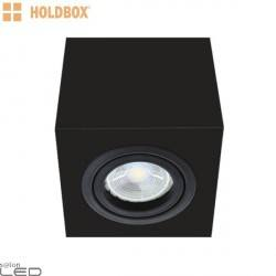 HOLDBOX Cube S-GU10 ceiling lamp