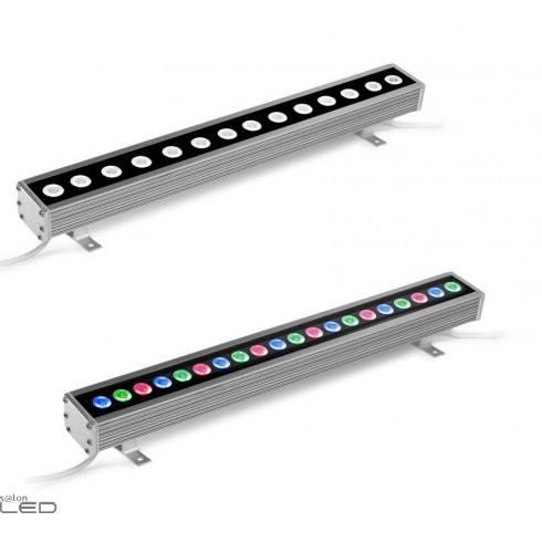 LEDS-C4 TRON 05-E00 wall washer LED 51cm, 100cm