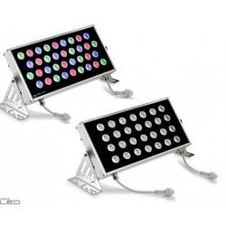 LEDS-C4 RAY 05-249 wall washer LED 3000K, RGB