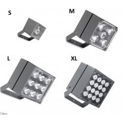 LEDS-C4 CUBE 05-99 outdoor LED 3000K, 4000K