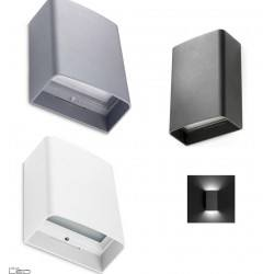 LEDS-C4 Exterior wall light CLOUS