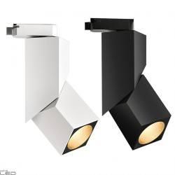 AUHILON BLOCK TP788-WHITE, TP788-BLACK Ceiling light
