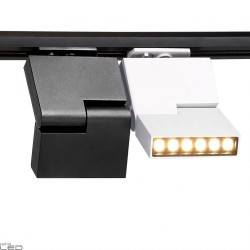 AUHILON FLEX SYSTEM TR612-WHITE, TR612-CZARNA Ceiling light