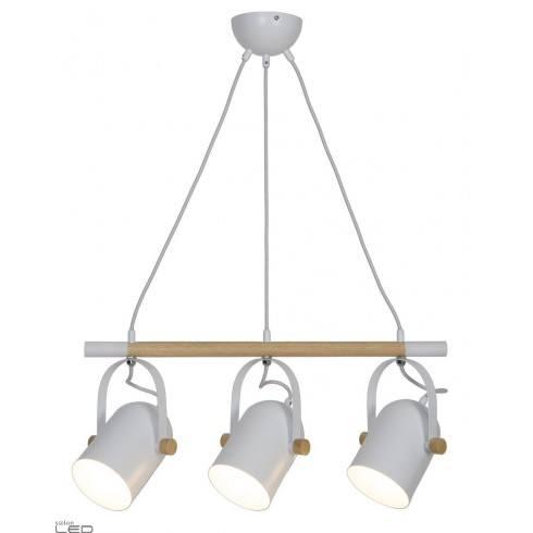 AUHILON MORIS III P1728-3L Lampa wisząca