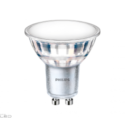Philips LED 5W GU10 550lm 3000K, 4000K