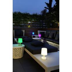 LEDS-C4 MOONLIGHT Portable 10-9874-M1 outdoor table lamp LED RGB