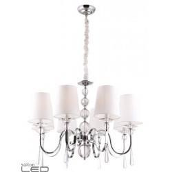 Maxlight CHARLOTTE P0109, P0110 Lampa wisząca M, L