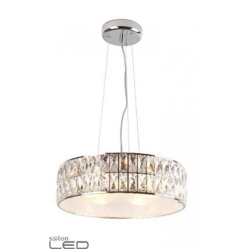 MAXlight DIAMANTE P0236, P0238 Lampa wisząca