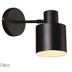 Maxlight BLACK W0188 Kinkiet
