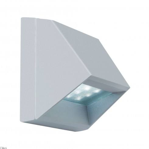 wall light LED 1.5 W Alu