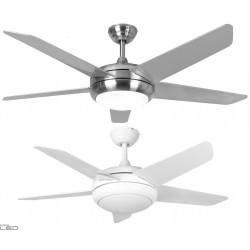 Ceiling fan with LED lighting Fantasia NEPTUNE