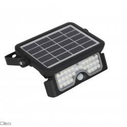 Kobi SOLAR LED 5W naświetlacz solarny z czujnikiem ruchu