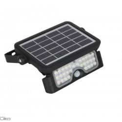 Kobi SOLAR LED 5W solar floodlight with motion sensor