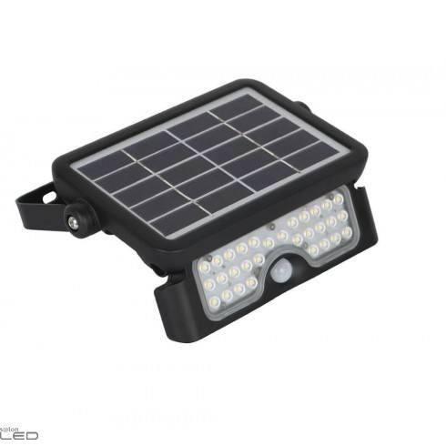 Kobi SOLAR LED 5W solar floodlight with motion sensor