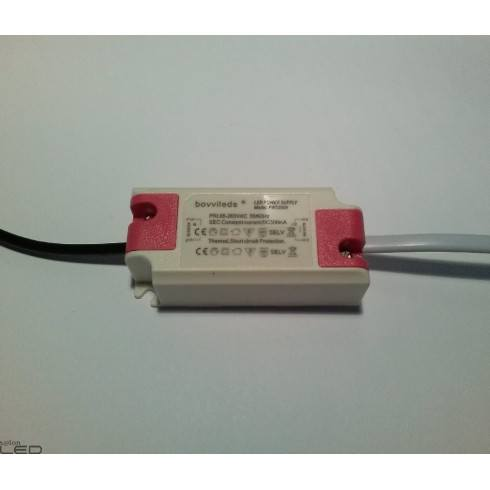 Driver LED 350mA for downlight LDC880