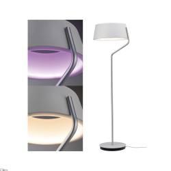 Paulmann SmartHome BLE BELAYA LED lampa podłogowa RGB+W 8W