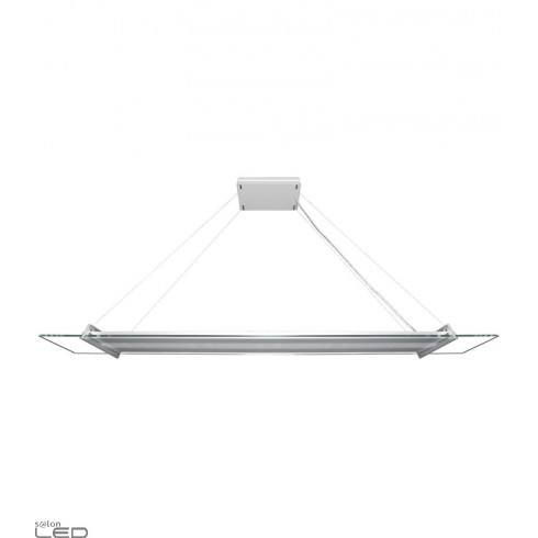 MODERNO pendant lamp, cold white