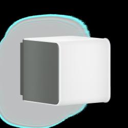 STEINEL L 830 LED iHF z czujnikiem kinkiet 9,5W bluetooth