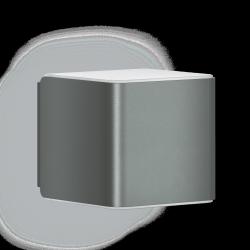 STEINEL L 840 LED iHF z czujnikiem kinkiet 9,5W bluetooth