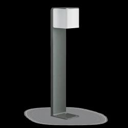STEINEL GL 80 LED iHF standing garden lamp